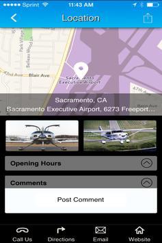 Bravo Mike Aviation apk screenshot