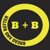 BreadnButter Restaurant icon