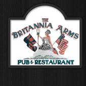 Brit Arms icon