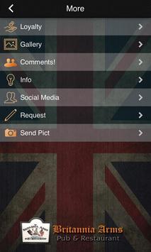 Brit Arms apk screenshot