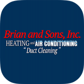 Brian and Sons, Inc. icon
