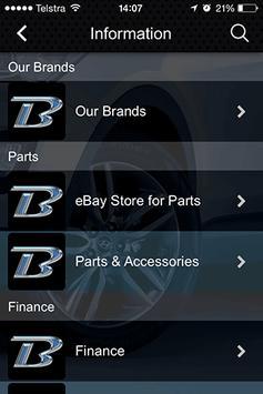 Bartons apk screenshot