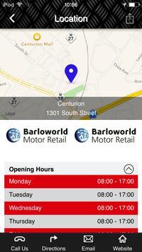 Barloworld apk screenshot