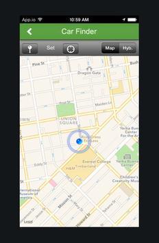 Buckingham Estates apk screenshot