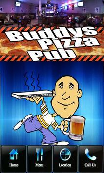 Buddys Pizza Pub apk screenshot
