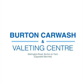 Burton Carwash icon