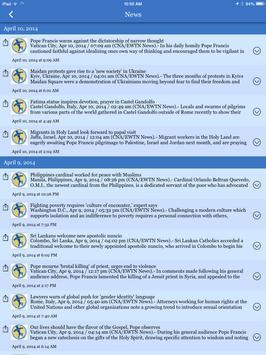 Catholic Charities apk screenshot