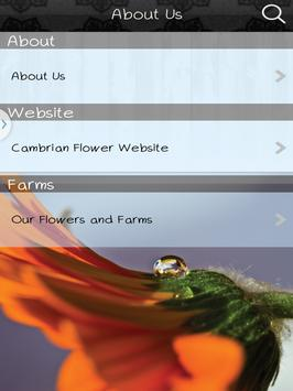 Cambrian Flower Vancouver BC apk screenshot