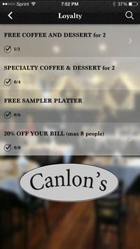Canlon's SI apk screenshot