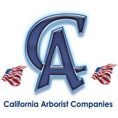 California Arborist icon