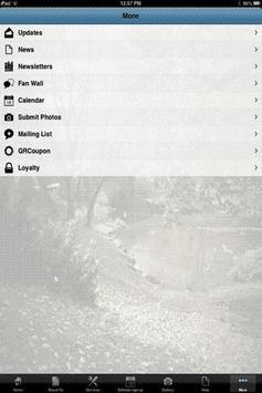 California Arborist apk screenshot