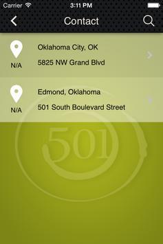 Cafe 501 apk screenshot