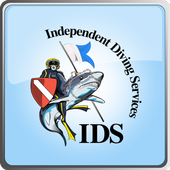 Independent Diving Services icon