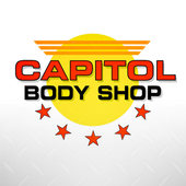 Capitol Body Shop icon