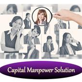 Capital Manpower Solution icon
