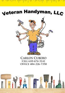 Carlos Cubero poster