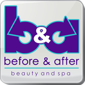 Before & After icon