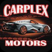 Carplex Motors icon