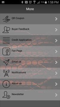 Carplex Motors apk screenshot