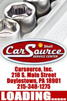 Carsource poster