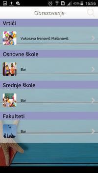 Bar na dlanu apk screenshot