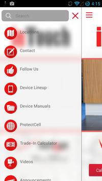 InTouch Cellular Communication apk screenshot