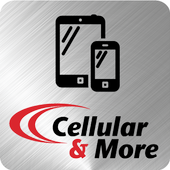 Cellular and More icon