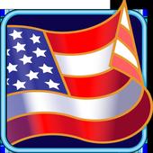 Flag App icon