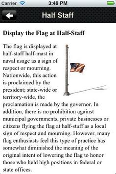 Flag App apk screenshot