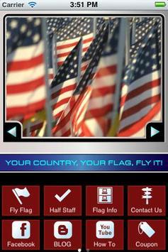 Flag App poster