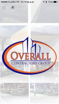 Overall Contractors Group poster