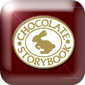 Chocolate Storybook - WDM Iowa icon