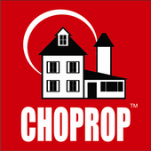 Choprop South Africa icon