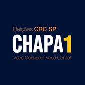 CHAPA 1 CRCSP icon