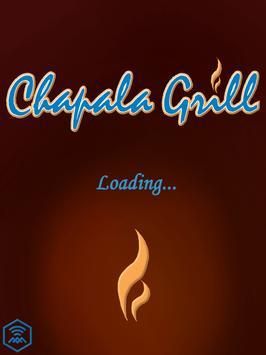 Chapala Grill apk screenshot