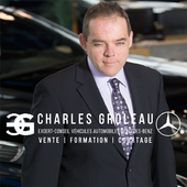 CHARLES GROLEAU icon