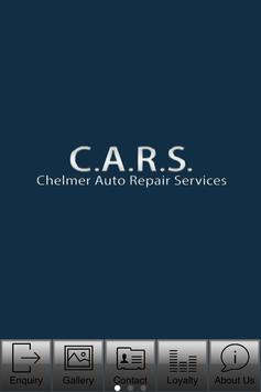 Chelmer Auto Repair Services poster