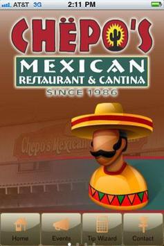 Chepo's poster