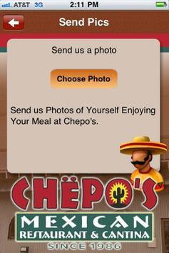 Chepo's apk screenshot