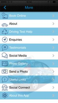 Chicane School of Motoring apk screenshot