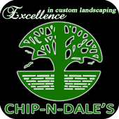 Chip-N-Dale's Landscaping icon
