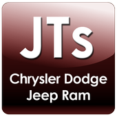 Jts Chrysler Dodge Jeep Ram icon