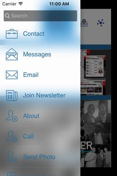 Chris Walker apk screenshot