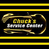 Chucks Service Center icon