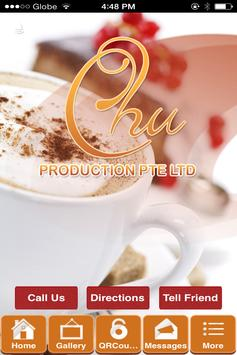 Chu Production poster