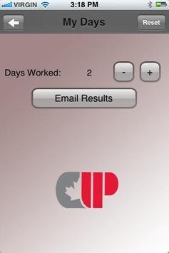 CIP On-Site EMS apk screenshot