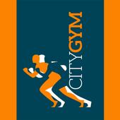 City Gym Stoke icon
