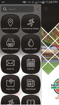 City of Hermiston Parks & Rec apk screenshot