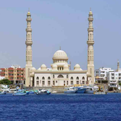 All of Hurghada. icon