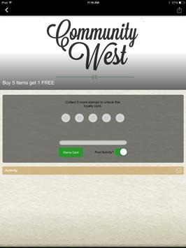 ComWest apk screenshot